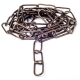 Lighting chain for hanging lamps | Antique finish