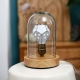 Nanoleaf BLOOM LED Light Bulb • 10W • Dimmable