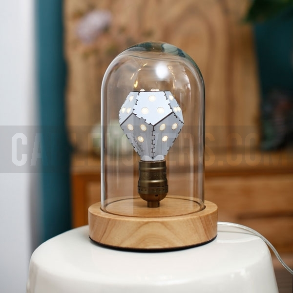 Led Bulb Nanoleaf Bloom Dimmable Without A Dimmer Switch