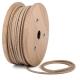 Юта кабелен шнур с текстилна оплетка