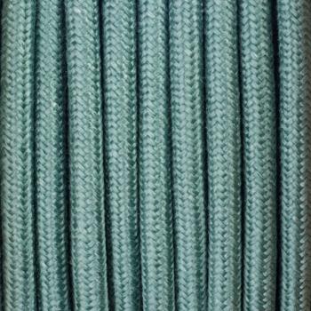 Текстилен памучен кабел Градински чай