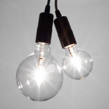 Глобус енергоспестяваща крушка