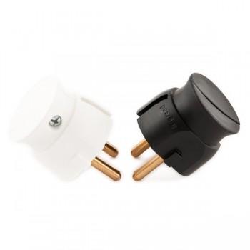 Plastic plug extra slim