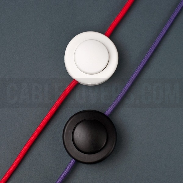 In line cord light switch Cablelovers