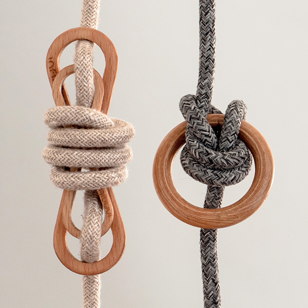New Canvas Style Textile Cables - Cablelovers.com