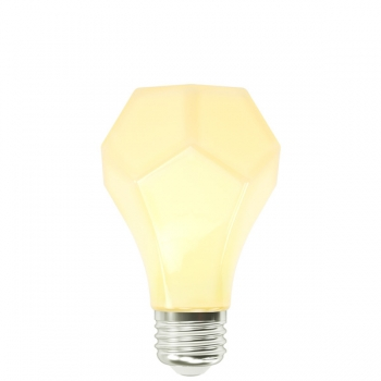 Nanoleaf Gem LED Light Bulb • Dimmable