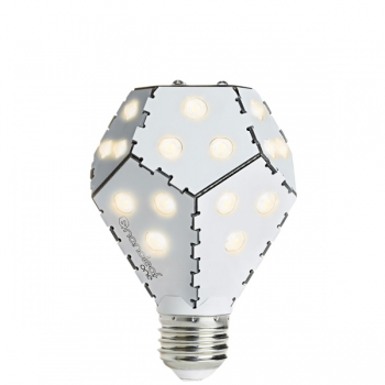 Диодна LED крушка Nanoleaf ONE • 12W