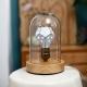 Nanoleaf BLOOM LED Light Bulb • 10W • Dimmable